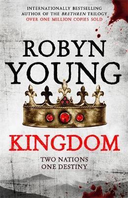 Kingdom by Robyn Young