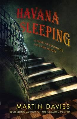 Havana Sleeping by Martin Davies
