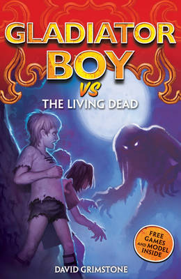 vs the Living Dead by David Grimstone