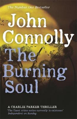 The Burning Soul The Tenth Charlie Parker Thriller by John Connolly