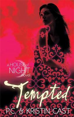 House of Night: Tempted by P.C. and Kristin Cast