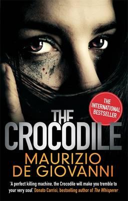 The Crocodile by Maurizio de Giovanni