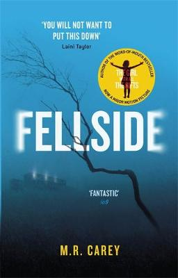 Cover for Fellside by M. R. Carey