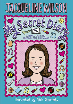 My Secret Diary by Jacqueline Wilson
