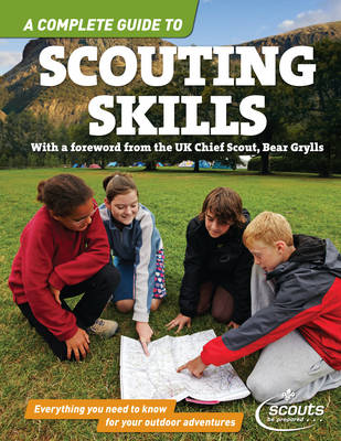 Scouting Skills A Complete Guide by