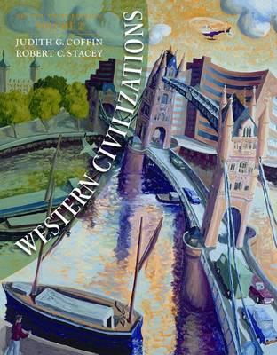 Western Civilisations Brief Edition by Judith Coffin