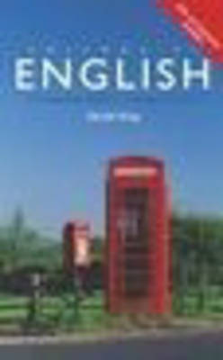 Colloquial English A Course for Non-native Speakers by Gareth King