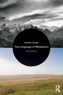The Language of Metaphors by Andrew Goatly