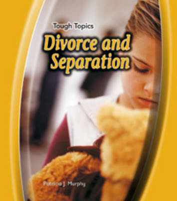 Divorce and Separation by Patricia J. Murphy