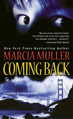 Coming Back by Marcia Muller