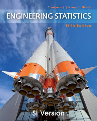 Engineering Statistics by Douglas C. Montgomery, George C. Runger, Norma F. Hubele