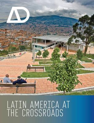 Latin America at the Crossroads by Mariana Leguia