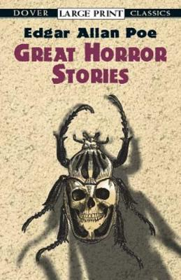 Great Horror Stories by Edgar Allan Poe