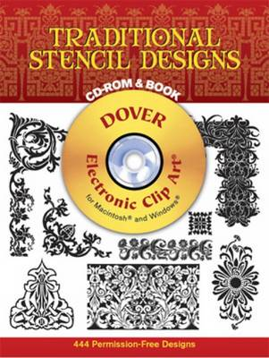Traditional Stencil Designs by