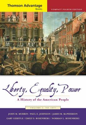 Lib/Equal/POW,Vol I,Comp 4e by ET Al Murrin