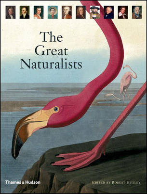 The Great Naturalists From Aristotle to Darwin by Julia Brittain