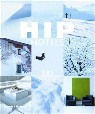 Hip Hotels Ski by Herbert Ypma