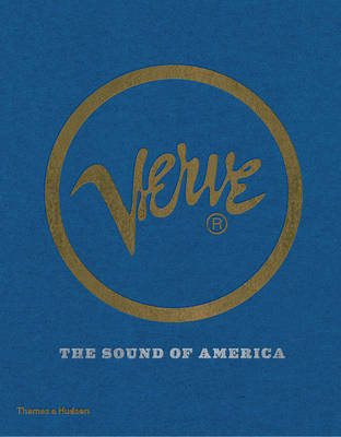 Verve The Sound of America by Richard Havers, Herbie Hancock