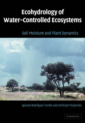 Ecohydrology of Water-controlled Ecosystems Soil Moisture and Plant Dynamics by Ignacio Rodriguez-Iturbe, Amilcare Porporato
