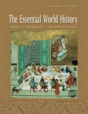Ess World Hist, V1 W/Info 2e by DUIKER, Spielvogel