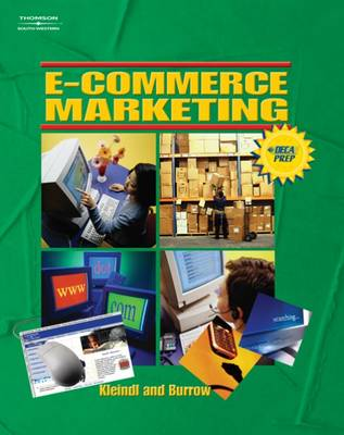 E-Commerce Marketing by Brad Kleindl, James L. Burrow