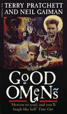 Good Omens by Terry Pratchett, Neil Gaiman