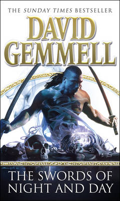 Swords Of Night And Day by David Gemmell