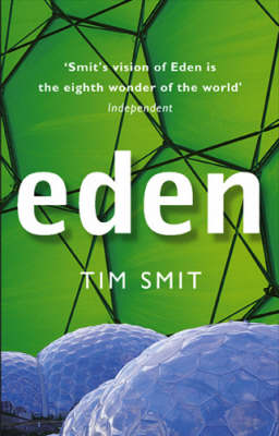 Eden by Tim Smit