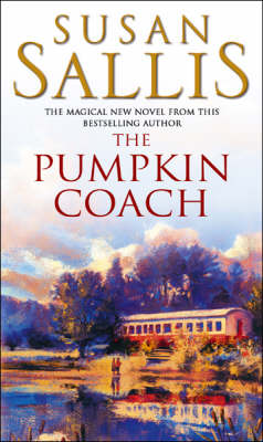 The Pumpkin Coach by Susan Sallis