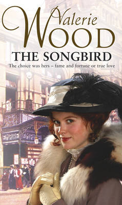 The Songbird by Valerie Wood