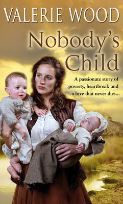 Nobody's Child by Valerie Wood