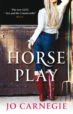 Horse Play by Jo Carnegie