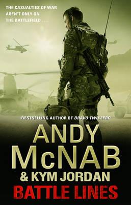 Battle Lines War Torn 2 by Andy McNab, Kym Jordan
