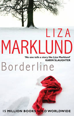 Borderline by Liza Marklund