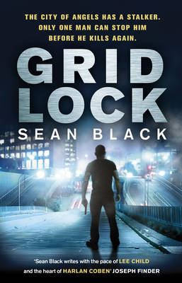 Gridlock by Sean Black
