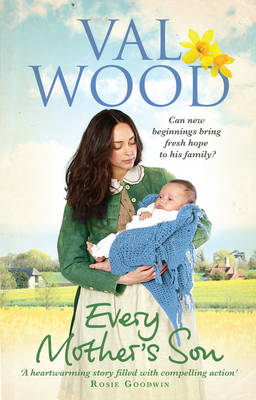 Every Mother's Son by Val Wood