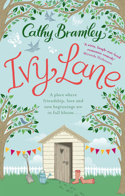 Ivy Lane Complete Story by Cathy Bramley