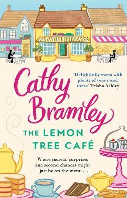 The Lemon Tree Cafe by Cathy Bramley