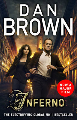Cover for Inferno (Film Tie In) by Dan Brown