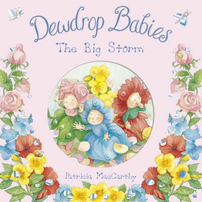Dewdrop Babies The Big Storm by Patricia MacCarthy