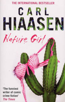 Nature Girl by Carl Hiaasen