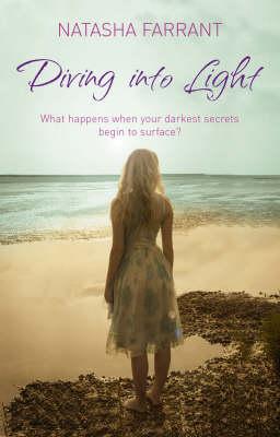 Diving into Light by Natasha Farrant