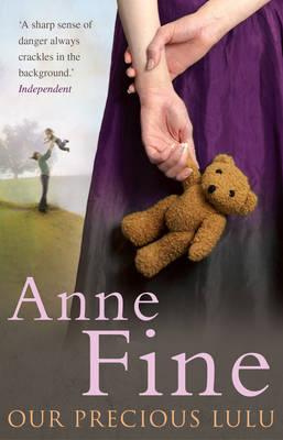 Our Precious Lulu by Anne Fine
