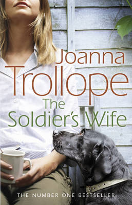 The Soldier's Wife by Joanna Trollope