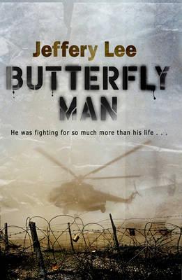 Butterfly Man by Jeffrey Lee