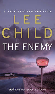 Enemy by Lee Child