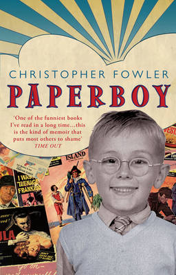 Paperboy by Christopher Fowler