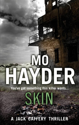 Skin by Mo Hayder