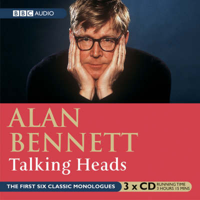 Talking Heads : No.1 by Alan Bennett