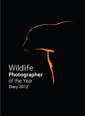 Wildlife Photographer of the Year Pocket Diary 2012 by